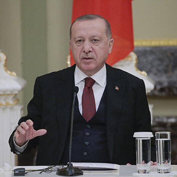 Cumhurbaşkanı Erdoğan: İdlib'de gereken bedelleri ödetiyoruz ve ödetmeye de devam edeceğiz