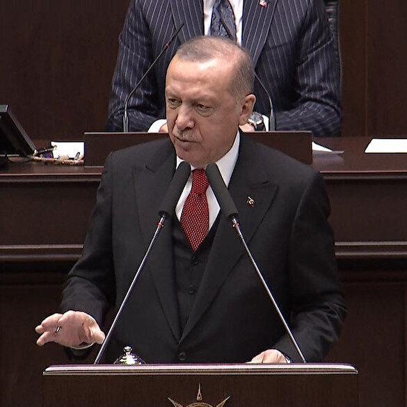 'Saldırı olursa rejim güçlerini her yerde vuracağız'