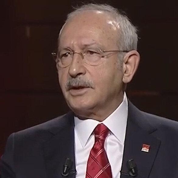 34 askerimizin şehit olduğu gece Kılıçdaroğlu: Esed'in askerleri bizim askerleri koruyor