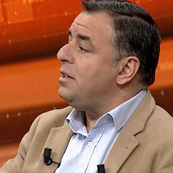 CHP'li Barış Yarkadaş canlı yayında Esed'in avukatlığını yaptı