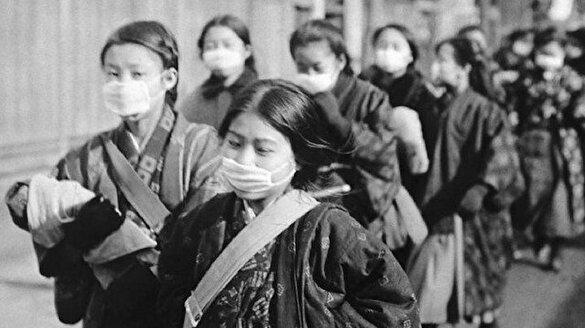 İnsanlık tarihinin en ölümcül salgınıydı: 100 milyon kişi hayatını kaybetti