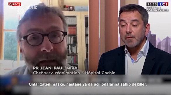 Fransa'dan korkunç plan: Koronavirüs aşılarını Afrika'daki insanlar üzerinde deneyelim