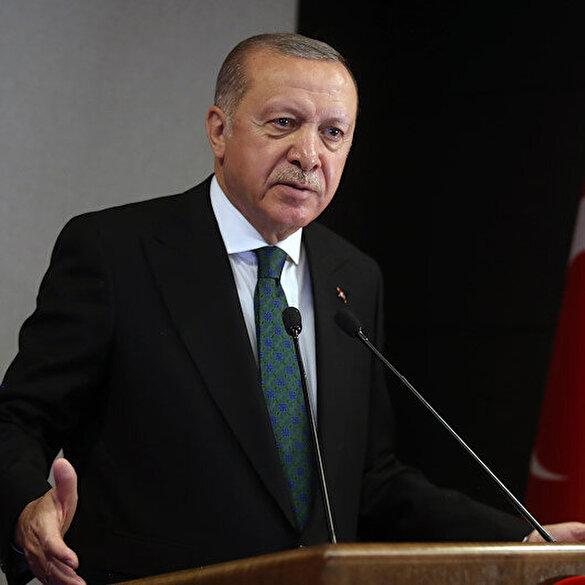Cumhurbaşkanı Erdoğan'dan Ankara Barosu'na sert tepki: Herkes haddini bilecek!