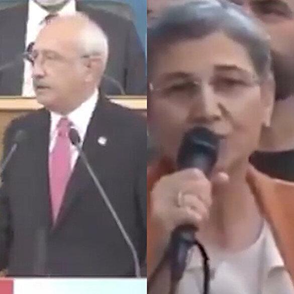 CHP lideri Kılıçdaroğlu'nun 'Hukuksuzca tutuklandılar' dediği HDP'li Güven: Kürt sorunu sürdükçe gerillaya katılımlar da olacak savaş da olacak