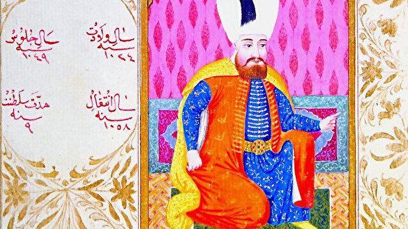 Ölümü bekleyen padişah: Sultan İbrahim