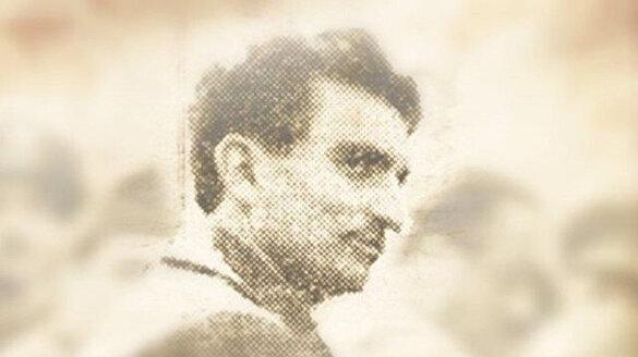 Osman Yüksel Serdengeçti'nin idamla yargılandığı Ayasofya yazısı: Seni bu hale koyan kim? Seni çırılçıplak soyan kim?