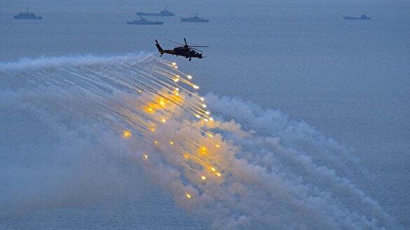 Askerin elindeki en güçlü yerlisilah: T129 ATAK Helikopteri
