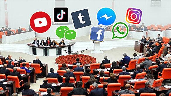 Sosyal medyada yeni düzenleme: Facebook, Twitter, Instagram gibi kanallar adım adım neler yapacak?
