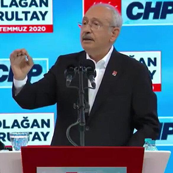 Kemal Kılıçdaroğlu: Önümüzdeki ilk seçimde dostlarımızla birlikte iktidar olacağız