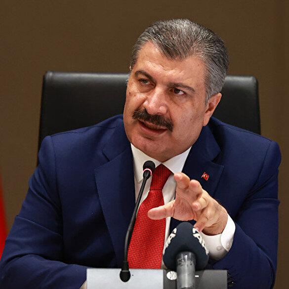 Sağlık Bakanı Koca duyurdu: Kurban Bayramı'nda kısıtlama yok