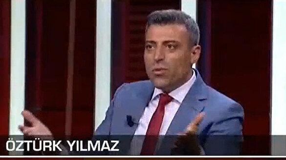 Öztürk Yılmaz: CHP yenile yenile milleti ruh hastası etti