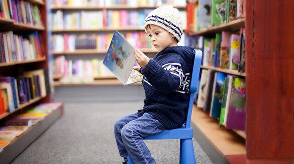 Kontrolsüz bir alan: Çocuk kitapları