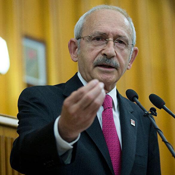 İhraç partisi CHP: Kılıçdaroğlu'nun 'eleştirilere en açık parti' ilan ettiği CHP'de sadece bu yıl 3 tepe isim ihraç edildi