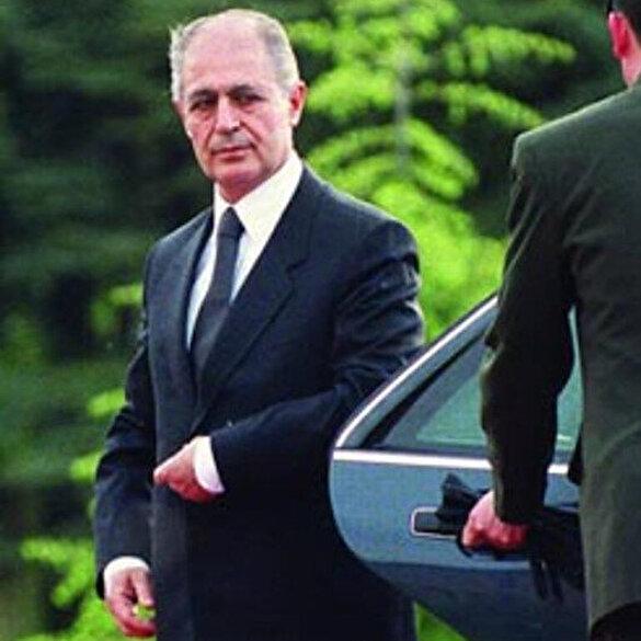 10. Cumhurbaşkanı Sezer'in affettiği teröristlerden bazıları sağ bazıları ölü ele geçirildi