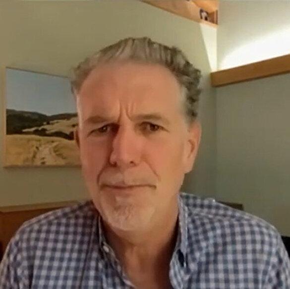 Netflix CEO'sundan Suudi Arabistan'daki