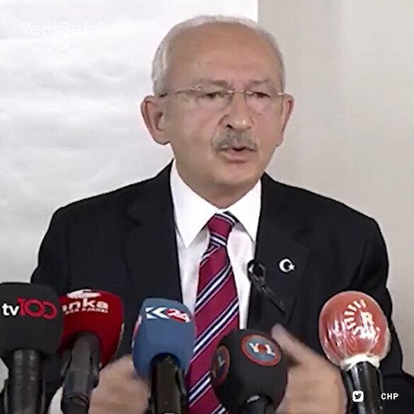 Kılıçdaroğlu'ndan korona tedbiri eleştirisi: Önleme bak kahvede oyun yasak! Çözüm basit; her oyunda yeni kağıt açacaksın