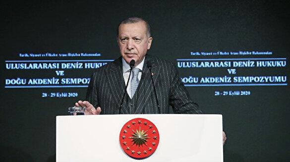 'Türkiye'nin ve KKTC'nin içinde adil şekilde yer almadığı hiç bir denklemden Akdeniz barışı çıkmaz'
