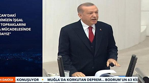 'Ermenistan yönetimini Türkiye'ye iftira atma gayreti de kurtaramayacak'