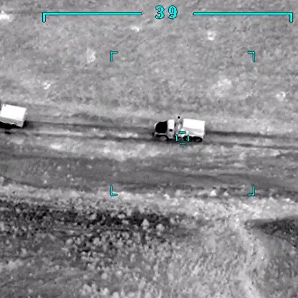 Azerbaycan ordusu gece boyunca operasyonlarına devam etti