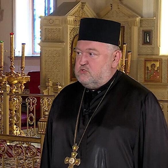 Ortodoks Kilisesi Sözcüsü: Biz Ermenistan'a saldırmıyoruz, topraklarımızı geri alıyoruz