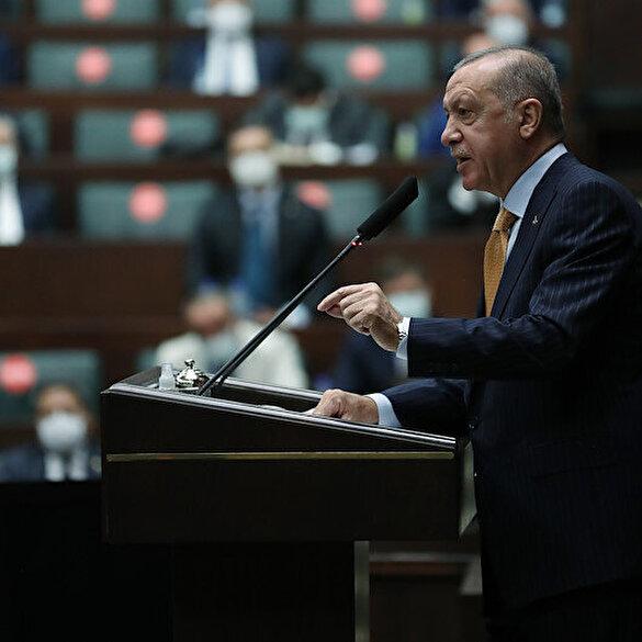 Erdoğan'dan eşi Emine Erdoğan'ı hedef alan Kılıçdaroğlu'na tepki: Sende zerre kadar yürek varsa benimle ilgili konuş