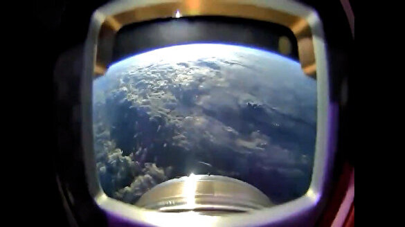 Cumhurbaşkanı Erdoğan müjdeyi verdi: Uydu fırlatma testlerinde dört kez uzaya ulaşıldı