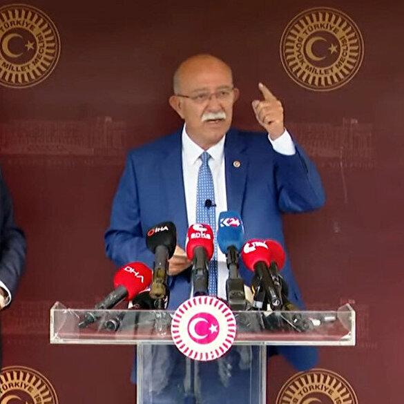 İYİ Parti'den istifa eden Koncuk: Akşener ve ekibi seçimleri kazanmak için PKK talebine bile evet der