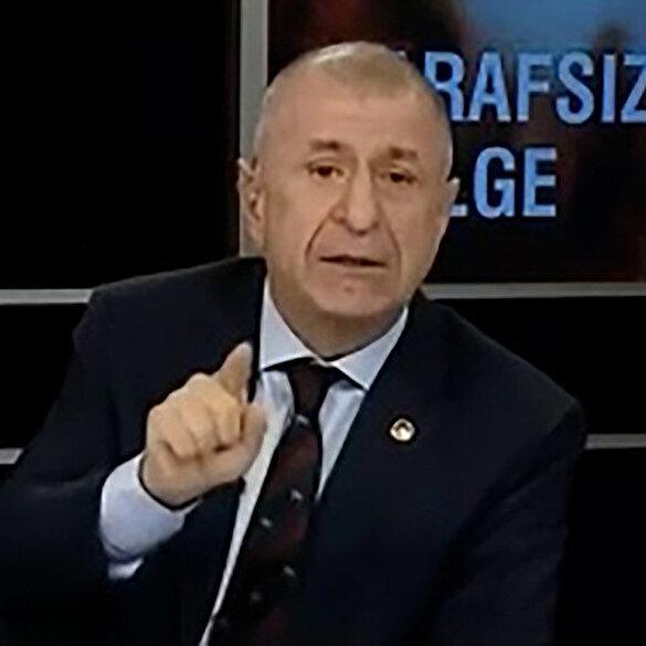İyi Parti'den ihraç edilen Ümit Özdağ: Buğra Kavuncu'nun ailesindeki herkes FETÖ'cü ve FETÖ aleyhinde bir tane açıklaması yok