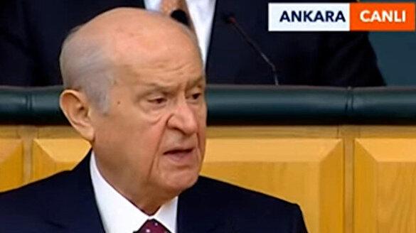 'Yeni nesil mandacıların partisi olan CHP mi ülkeyi dirliğe ulaştıracak?'