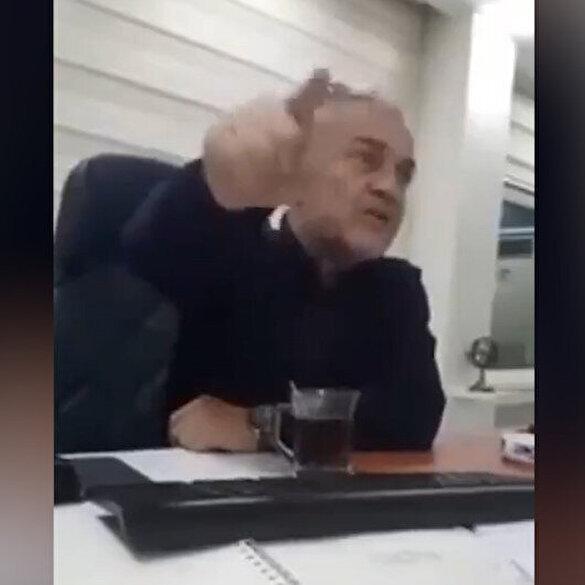 Marmara İlahiyat hocası Öztürk'ten Kur'an hakkında skandal sözler: Bu Allah'ın dili olabilir mi?