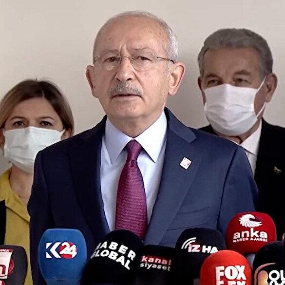 Kılıçdaroğlu'na terörist cenazesine katılan vekil Tanrıkulu ve İlgezdi soruldu: Doğru bulmuyorum