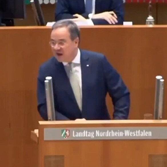 Almanya'da NRW Eyalet Başbakanı Laschet'ten koronavirüs aşısını bulan Türk bilim insanlarına övgü: İyi ki gelmişler