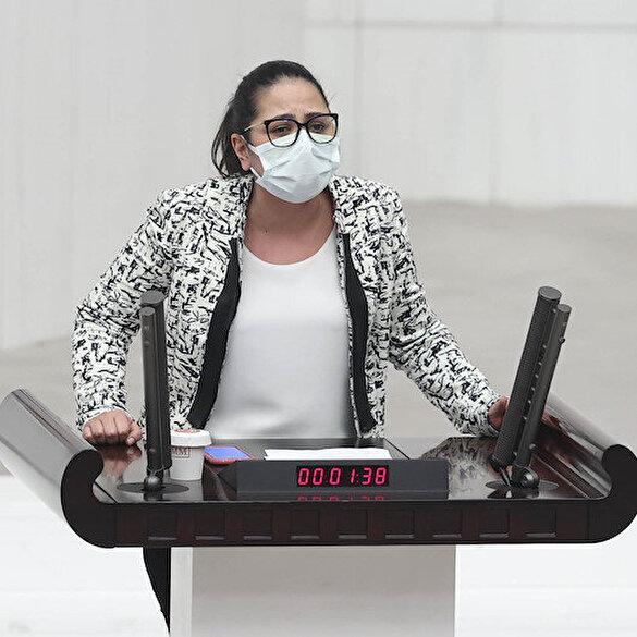 CHP Milletvekili Sera Kadıgil: CHP'de taciz ve tecavüz tabii ki olacak