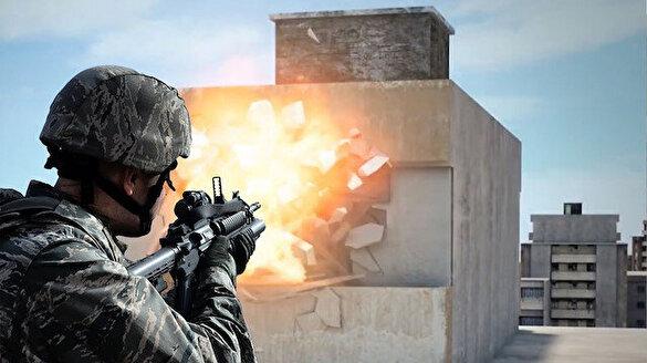 Bomba atarların devri kapanacak: Tüfekten atılan füze geliyor