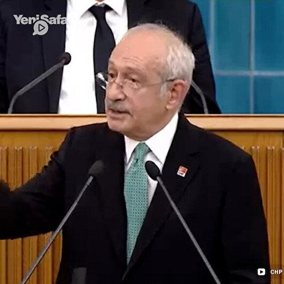 Kılıçdaroğlu: Çiftçiler AK Parti'ye oy verirse iki elim yakalarında olacak akıl alır gibi değil