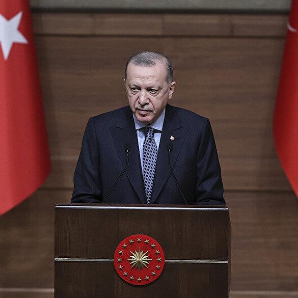 Cumhurbaşkanı Erdoğan'dan ceza kesilen sosyal medya şirketlerine tepki: Batıda nasıl ödüyorsan burada da ödeyeceksin
