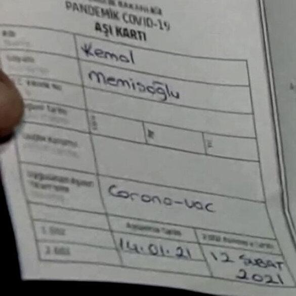 Koronavirüs aşı randevusu nasıl alınır? İstanbul İl Sağlık Müdürü Kemal Memişoğlu izlenecek yolu anlattı