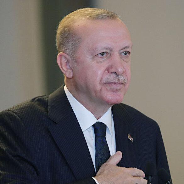 Cumhurbaşkanı Erdoğan, Engin Altay'ın 'AK Parti militanı' sözlerine emekli bir astsubayın sözleriyle cevap verdi