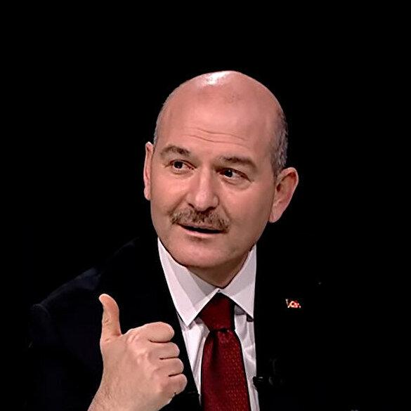 Bakan Soylu, Cemil Bayık'ın HDP'ye talimatını ifşa etti: Sahaya girin ve gerillanın yükünü alın