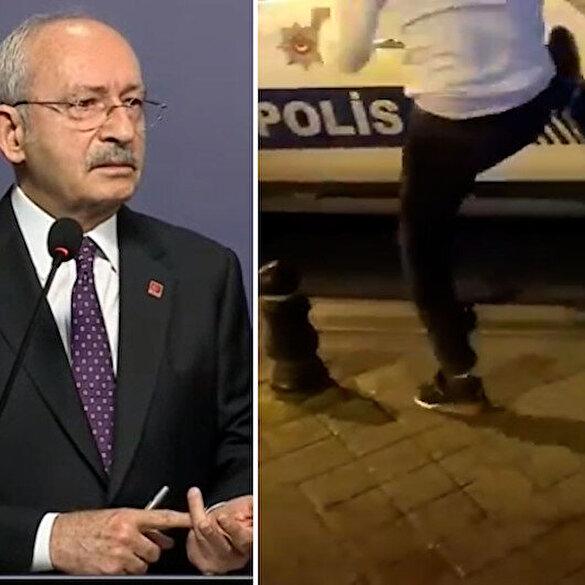 Kılıçdaroğlu'ndan Boğaziçi eylemleri açıklaması: Öğrenciler ne yaptılar cam çerçeve mi kırdılar?