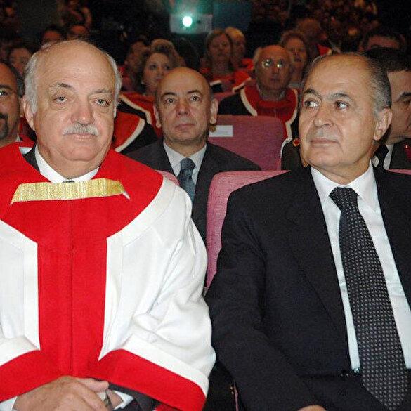 Ahmet Necdet Sezer'in atadığı rektörler