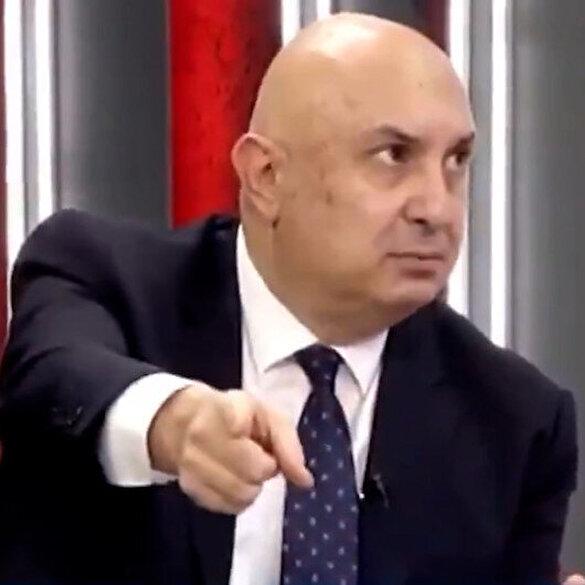 Engin Özkoç, CHP'nin birlikte yol yürüdüğü siyasi partileri sıraladı