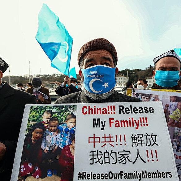 Uygur Türkleri: Çin soykırım yapıyor
