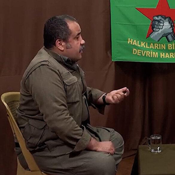 PKK'lı terörist: Boğaziçi eylemlerini destekliyoruz mesele rektör değil aralarında üyelerimiz var