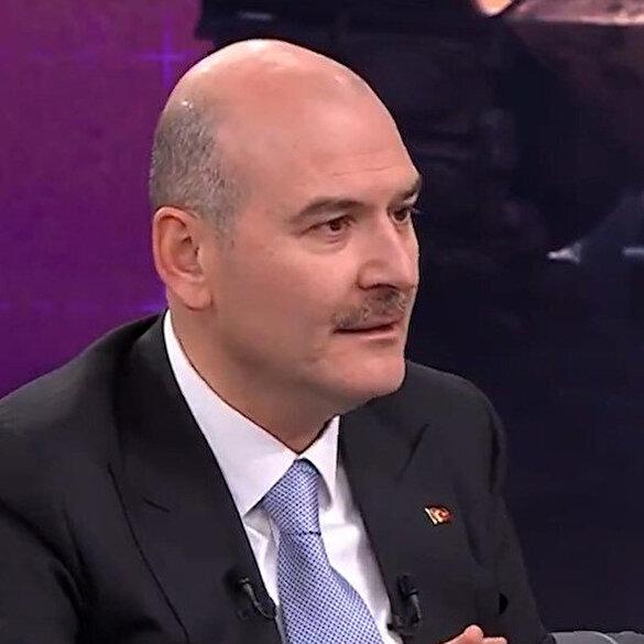 İçişleri Bakanı Soylu: Eren'i şehit edenleri mezarının başına asmak ahdımdı