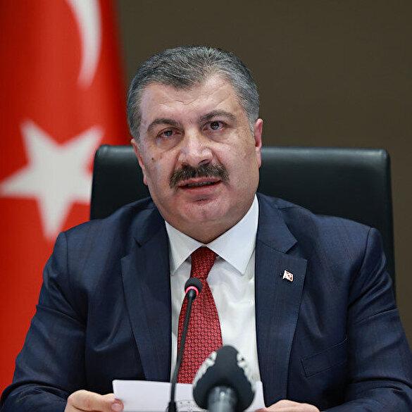 Sağlık Bakanı Koca, koronavirüs aşısı olanları uyardı: Aşı 42 gün sonra etkisini gösteriyor