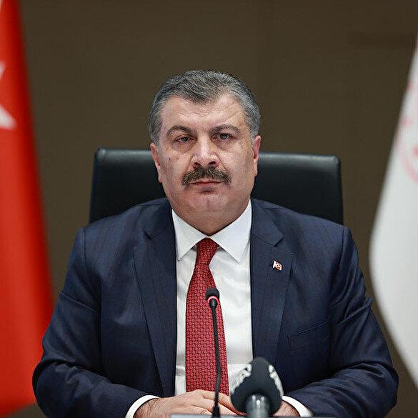 Sağlık Bakanı Koca, Kılıçdaroğlu'nun 'bedava aşı' iddiasına yanıt verdi: Aşı savaşının olduğu bir dünyada, üretici firma aşıyı bedava bağışlar mı?
