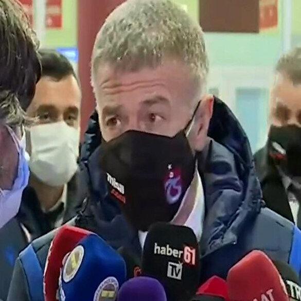 Ahmet Ağaoğlu: Yaşar Kemal Uğurlu'dan çekmediğimiz kalmadı
