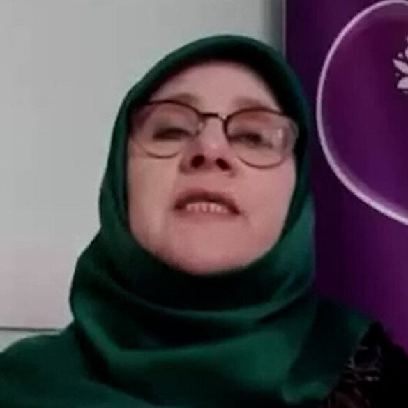 HDP'li Hüda Kaya Boğaziçi yalanları ile 28 Şubat kıyaslaması yaptı