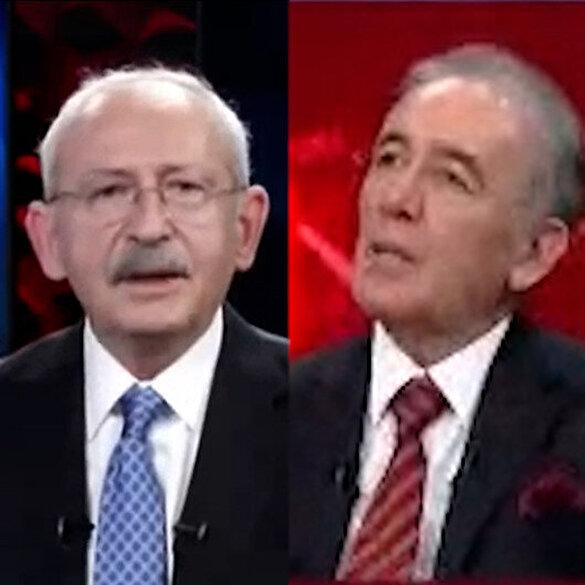 İYİ Parti İstanbul Milletvekili Ahat Andican: Kemal Kılıçdaroğlu'nun fezleke açıklamalarını anlamlandıramadım
